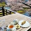 【サロンドロワイヤル京都】京都を代表するショコラのカフェ🌸桜の季節はテラス席が特等席です♡