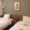 ホテルグレートモーニング GREAT MORNING(宿泊記)