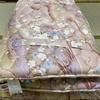 自分へのご褒美。スーパーウェーブ敷布団が最高の寝心地です。