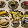 回転寿司でフードファイトをしてみた結果がヤバすぎる