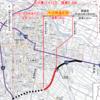 宮城県 国道108号古川東バイパスが部分開通