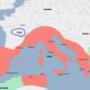 フランスの歴史① ガリア
