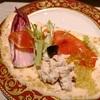 丸の内でロシア料理「ゴドノフ東京」