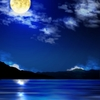 月の光:ドビュッシー作曲♪