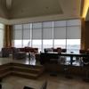 【OWRTW世界一周】80・「アンマン国際空港」ロイヤルヨルダン航空クラウン・ラウンジ