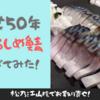 松乃江山陰の評判は?旨みが詰まったお魚を大放出!ダイマツの旨とろしめ鯖|まつのえさんいん