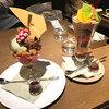 【日比谷】パティスリー&カフェデリーモ  東京ミッドタウン日比谷店