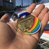 3年連続で大阪マラソンを走ってきた!ベストタイムを4分更新‼