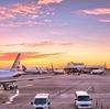 【ロサンゼルス空港】いつもカオスでストレス倍増です!