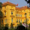 【ベトナム旅行】ハノイ観光! ホー・チ・ミン廟や鎮国寺(チャンクオック寺)、市内観光地を楽しむ!