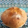 柑橘ピールとアーモンドのパン