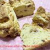 ソーダブレット:発酵なし、混ぜるだけで簡単に作れるパン