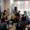 SMS(Sanborn・Miller・Session)Band@新潟国際情報大学新潟中央キャンパス(古町)☆Niigata Jazz Street 30th 20170715