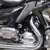 2009 FLHTCU Starter Drive Clutches Splenoid Repair Blade Mirror