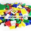 3歳で遊べる人気ブロックおもちゃ一覧まとめ「どれがいいの?」作品例+遊び方+レビュー