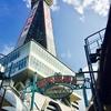 【国内旅行】大阪⑧女子旅!ザ・大阪観光!ラストは551蓬莱の豚まんで大満足!