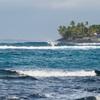 カハルウ・ビーチ   Kahalu'u beach