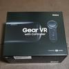 Galaxy Gear VRが届いたよ
