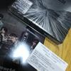 UVERworld  の  CD アルバムが 届いた!!!