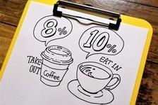 軽減税率で飲食店が損をしないためには?対象品目と補助金対策をわかりやすく解説