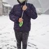 雪遊び!!☃