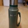 【100時間】スタンレー、クラシック真空ボトルの保冷性能を検証してみた!