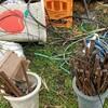 まずは梨園の草刈りと掃除から始めます!【利府梨の廃農園再生プロジェクト】