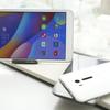 ZenFone Go(スマホ)にマジギレしてMediaPad T2 8 Pro(タブレット)を買った