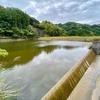 篠ケ谷調整池(静岡県御前崎)