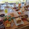 琵琶湖マリオットホテル Beaury Afternoon Tea