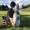 犬連れで六甲カンツリーハウス 2020