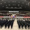 平成29年千葉県警年頭視閲式