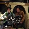 由布院のオーガニック「言い値カフェ」、飯と音楽と人に囲まれて