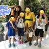 家族5人のちょいと長い旅 バリ旅行記 格安の子連れ旅