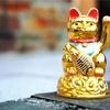 招き猫の歴史 〜日常歴史〜
