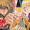海外の反応「「ヴィンランド・サガ」がTVアニメ化!制作は「進撃の巨人」のWIT STUDIO!」
