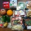 1週間の食費:8月1週目 フルーツにキノコ、美容を意識!和牛、あなごめしもゲット💓