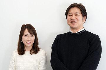 声優とアニメプロデューサーのお仕事  福原香織さん ✕ 田中宏幸さん対談