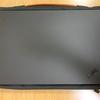 【商品紹介】 ThinkPad X1 Extreme を入れるケースを買ってみた