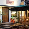 【Cafe VG】早稲田で見つけたこんなカフェ。