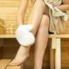 体のアカが体臭の原因に!セルフでOK、美容やダイエット効果にも期待できるアカスリを紹介。
