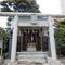 池袋水天宮(豊島区/池袋)の御朱印と見どころ