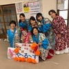 7月15日東戸塚秋葉町自治会館で演奏しました
