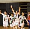 【現地観戦記】Fリーグ第32節アグレミーナホーム最終戦① 浜松vsすみだ