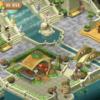 Gardenscapes:第6エリア完成!