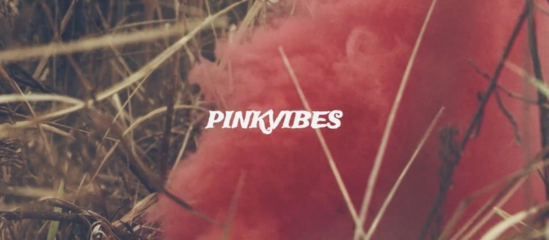 "TODAY's song 38:PINKVIBES  ""homie""って何?"