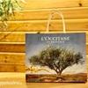 L'OCCITANE(ロクシタン)birthday特典と新発売のリップバームと春の香り