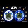 【スター・ウォーズ】たまごっち『R2-D2 TAMAGOTCHI Classic color ver./Holographic ver.』全2種モデル【バンダイ】より2021年11月発売予定☆