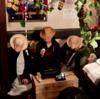 平原演劇祭2017第一部『未成年安愚楽鍋』