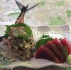 孤独のグルメ、シーズン2-7千葉県旭市 飯岡のサンマのなめろうと蛤の酒蒸し (つちや食堂)